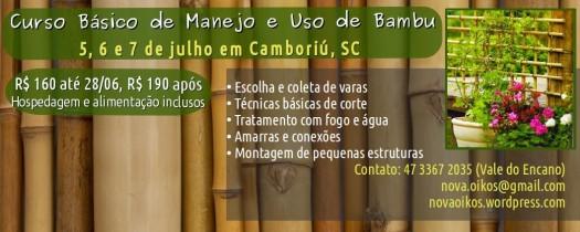 bambu banner